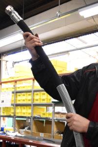 油圧ショベルの製造メーカー