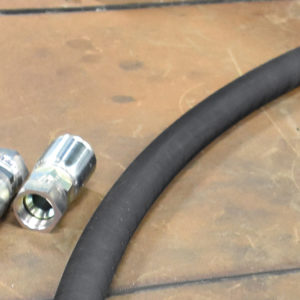 高圧に耐えて働く油圧ホース|油圧ホースってどんなもの?