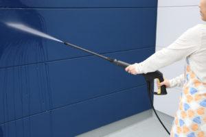 高圧ホースが使われている身近にあるもの|ケルヒャー 洗車機 エアコン