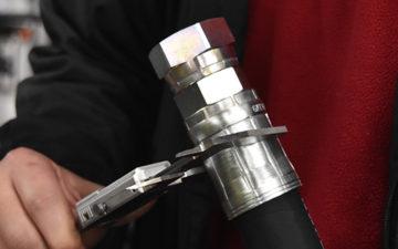 油圧ホース修理|よくある問い合せ