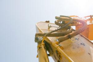 油圧装置とは|油圧の仕組みや構造